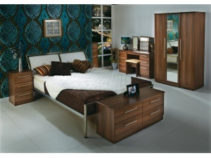 Welcome Sherwood Furniture Range