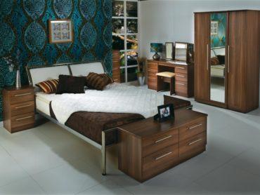 Welcome Sherwood Furniture Range