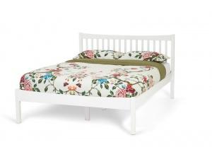 Alice Wooden Bed Frame