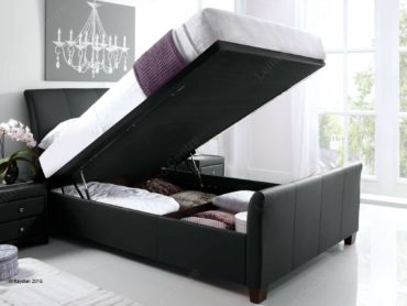 Allendale Ottoman Bed Frame