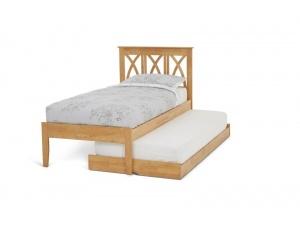 Autumn Guest Bed