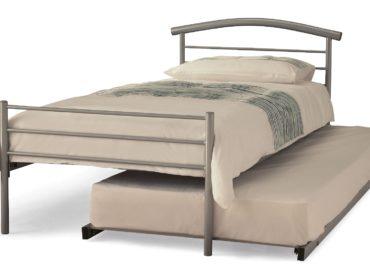 Brennington Metal Guest Bed Frame