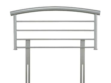 Brennignton Metal Headboard