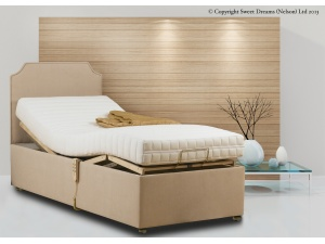 Brighton Adjustable Bed
