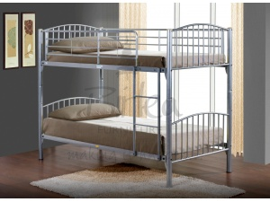 Corfu Metal Bunk Beds