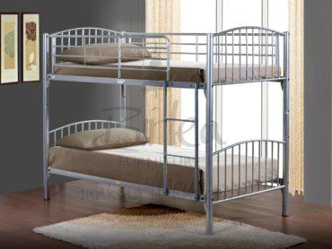 Corfu Metal Bunk Beds