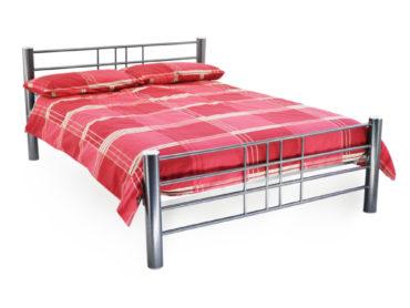 Cuba Metal Bed Frame
