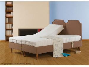Fontwell Adjustable Bed