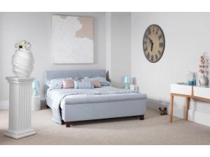 Hazel Bed Frame (Ice)