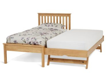 Heather Guest Bed