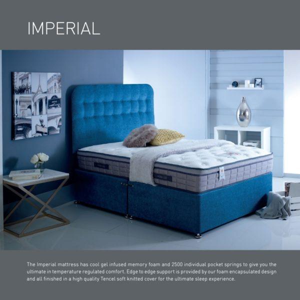 Imperial Mattress