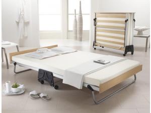 JBed Folding Guest Bed