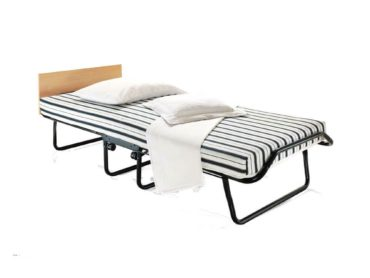 Jubilee Folding Bed - Single