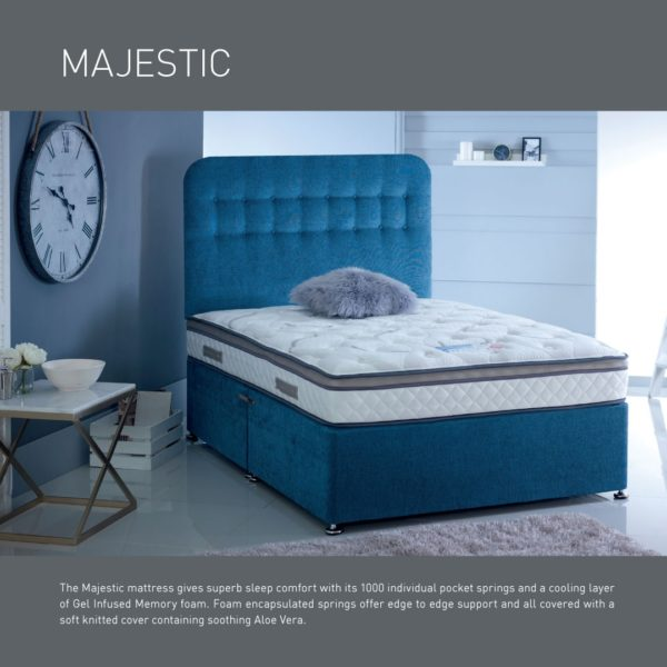 Majesty Mattress
