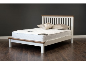 Manhattan Bed Frame