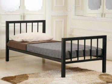 Metro Metal Bed Frame