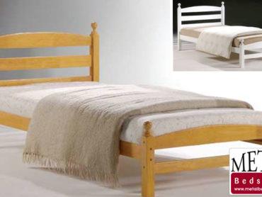 Moderna Wooden Bed Frame