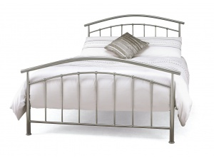 Mecury Metal Bed Frame
