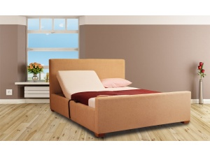 Pacific Adjustable Bed
