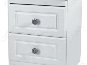 Pembroke 2 Drawer Locker