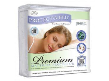 Premium Waterproof Mattress Protector
