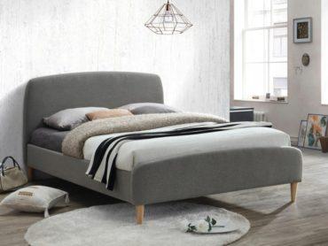 Quebec Upholstered Bed Frame