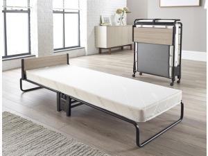 Revolution Memory Folding Bed