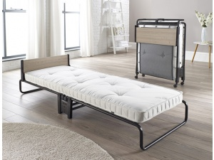 Revolution Pocket Folding Bed