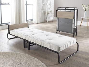 Revolution Pocket Folding Bed