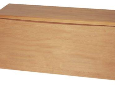 Sherwood Blanket Box