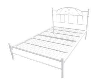 Sussex Mesh Base Metal Bed
