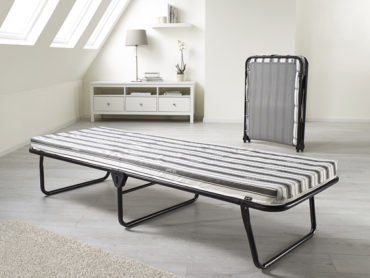 Value comfort folding bed