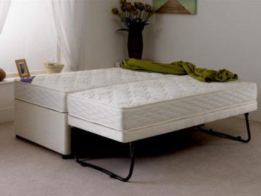 Verona Guest Bed