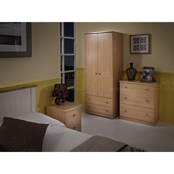 Warwick Furniture Range (Beech)