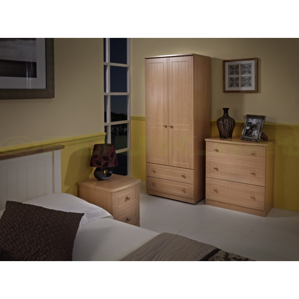 Warwick Furniture Range (Beech)