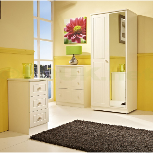 Warwick Furniture Range (Cream)