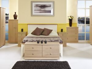 Welcome Warwick Furniture Range