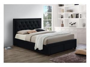 Woodbury Bed Frame Black