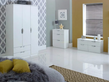 Welcome Camden Furniture Range