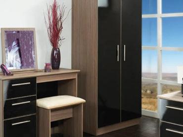 Welcome Contrast Furniture Range