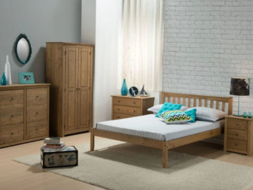 Santiago Bedroom Furniture